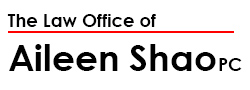 Law Office of Aileen Shao